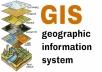 بناء قاعدة بيانات مكانية ووصفية لكل خريطة باستخدام برمجيات نظم المعلومات الجغرافية والاستشعار عن بعد
