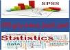 التحليل الإحصائى باستخدام برنامج SPSS