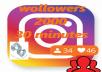1000 متابع حقيقي ومضمون في 30 دقيقة فقط واذا لم تستلم استرجع اموالك فورا