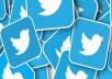 انشاء حسابات تويتر مفعلة