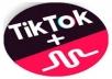 زيادة لايكات على احدث و اشهر تطبيق TikTok