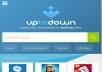 رفع اي تطبيق لك على متجر Uptodown