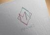 تصميم شعار احترافي وبجود عالية