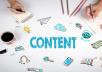 كتابة محتوى طبي كتابة احترافية باللغة العربية ٣٠٠ كلمة