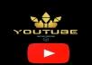 3000 مشاهدة على يوتوب و 50 تعليق
