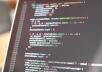 ملخص إحترافى وبسيط لأكواد لغة تصميم المواقع HTML
