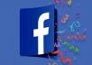 زيادة متابعين الفيس بوك حتى 3000 متابع