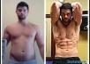 تصميم لك برنامج تدريبي وبرنامج تغذية حسب هدفك   زيادة في الكتلة العضلية أو فقدان الوزن