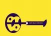 تصميم شعار لقناتك أو صفحتك عالي الجودة و إحترافي متناسق الألوان