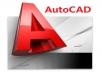 تصميم مخططات autocad 2d بدقه عاليه