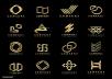 تصميم شعار  logo  رائع و بسيط او اعاده تصميم شعارات فيكتور