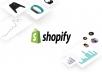 انشاء متجر الكتروني على Shopify
