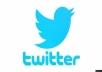 نشر رابط تغريدك باحد الحسابات لاضافة مشاهدات تويتر