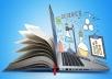 تقديم مساعدات فى الرسائل والأبحاث الخاصة بالعلوم الإجتماعية