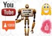 أفضل ترويج يوتيوب بجودة عالية