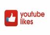 سوف تحصل على ازيد من 1500 لايك للفيديو الخاص بك في 48 ساعة