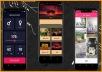 تطبيقات جاهزة للربح من Admob مقابل 5$ فقط.