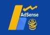 أقوم بإعطائك أهم النصائح لقبول مدونتك أو موقعك في أدسنس