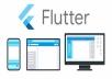برمجة و تطوير و حل المشكلات بال Flutter