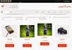 انشاء متجر الكتروني علي منصة بلوجر