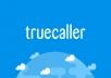 تغيير الاسم على برنامج تروكولر لاى اسم تريده