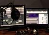 تعليق صوتي نسائي لكل مشاريعكم شامل هندسه الصوت والمؤثرات