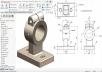 تصميم قطع ميكانيكية 3D