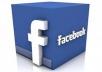 ادمن نشيط لادارة صفحة فايسبوك