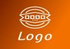 تصميم شعار مخصص احترافي