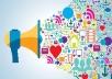 أقدم خدمة نشر الإعلانات يدوياً على جروبات الفيس بوك المصرية