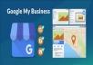 انشاء موقع على خرائط Google