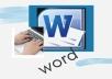 ادخال بيانات وكتابه اى مقالات بالعربية والانجليزية