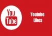 احصل على 2100 لايك يوتيوب