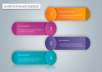 تقديم عرض بوربوينت PowerPoint انفوجرافيك احترافي