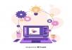 تحرير نصوصك ..تحويل الملفات الصوتية الي نص PDF