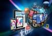 تعليمك طريقة لزيادة عدد المتابعين في مواقع التواصل الإجتماعي