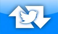 50 ريتويت تلقائى لجميع تغريداتك اليومية لمدة شهر كامل بـ 15$