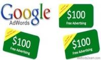ساعطيك ٢ كوبون جوجل ادوردز قيمة الكوبون الواحد ١٠٠$