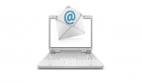 تسليمك ملف قائمة بريدية لأكثر من 2000 بريد الكتروني عربي