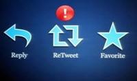 500 ريتويت( عربى او خليجى فقط ) لاى تغريدة تريدها على تويتر