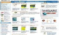 عمل متجر الكترونى يحتوى على منتجات عالمية لبيعها والربح