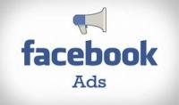 إعلان على صفحات الفس بوك الكبيرة وتفاعل كبير مع الإعلان