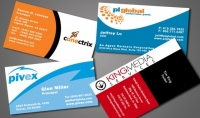تصميم بطاقة اعمال  business card  كارت احترافي