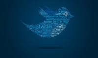 20000 متابع خليجي لتويتر