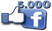 إنشاء صفحة فيسبوك بالمحتوى الذي تريده وجلب 5000 معجب حقيقي
