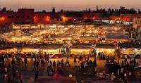 السياحة في المغرب