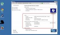 حساب RDP ويندوز بمواصفات عالية جدا لمدة شهر .