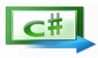 سأقوم ببرمجة أي برنامج بصيغة exe بلغة السي شارب c