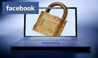 فتح حساب الفيس بوك المغلق باختبار الصور $5