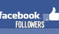 جلب 1000 متابع لحسابك على الفيسبوك